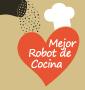 logo mejor robot de cocina