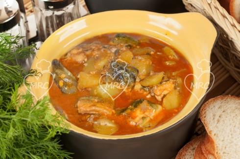 anguilas en salsa suc de alli i pebre