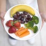 Dieta según los colores