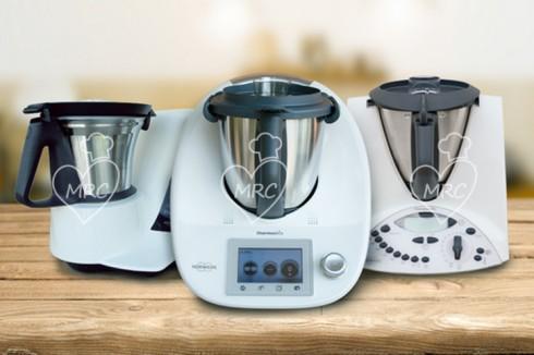 Cocinar con robot recetas para cocinar con thermomix for Cocinar con robot
