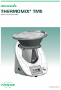 Manual Thermomix