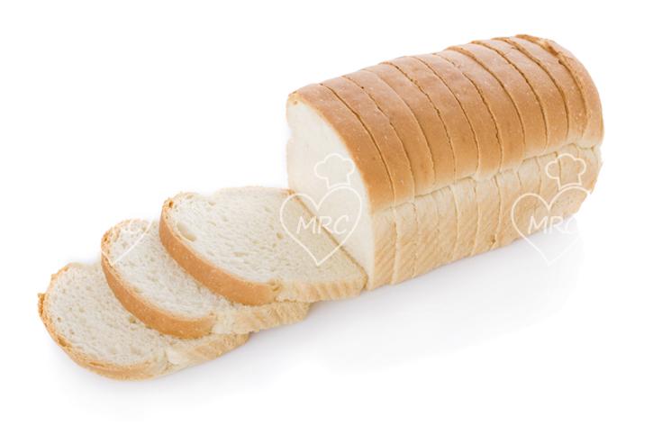 Pan de molde industrial
