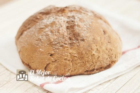 bollo de pan rapido