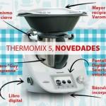 La nueva Thermomix TM5