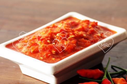 salsa chile morita pata tacos mexicanos
