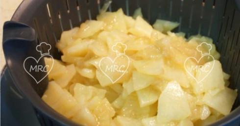 tortilla de patata thermomix cestillo