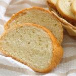 Pan para torrijas de Semana Santa