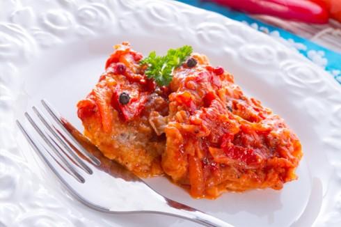 receta bacalao ajoarriero a la navarra