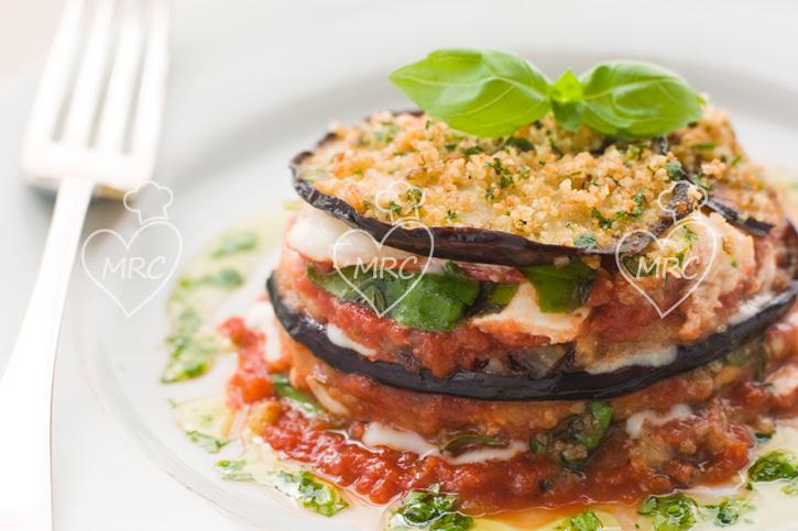 berenjena parmesana receta thermomix