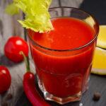 Cóctel Bloody Mary