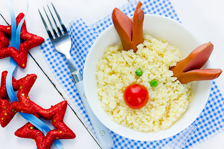 receta thermomix cuscus reno menu infantil navidad