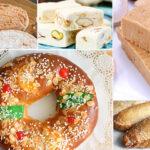 Los dulces más típicos de Navidad, que no puede faltar