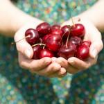 Tu mano ayuda a controlar la ración de comida