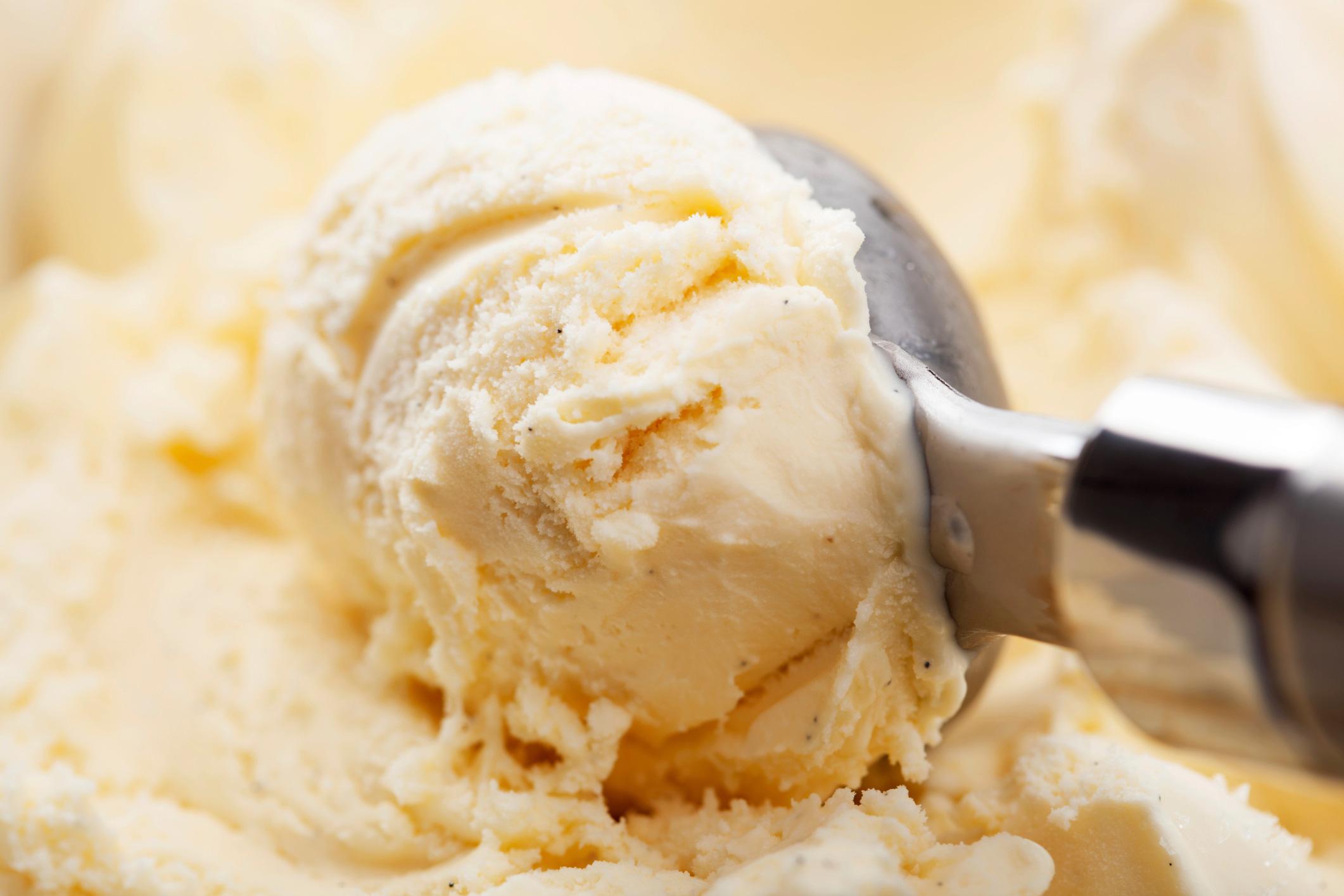 Preprara helado con thermomix TM31 TM5