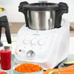 Cocinar con robot, para todos los bolsillo