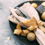 Planifica el menú de Navidad