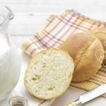 Pan brioche para hamburguesa