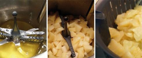 paso a paso tortilla patatas thermomix
