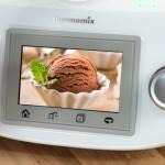 ¡Al rico helado! Preparar helados con thermomix