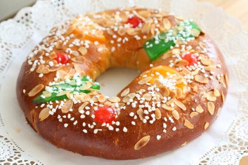 receta thermomix roscon reyes sin gluten