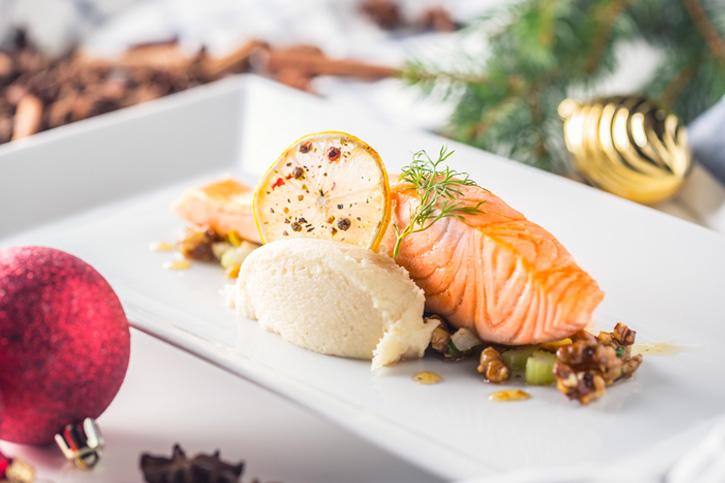 receta thermomix salmon al vapor con frutos secos