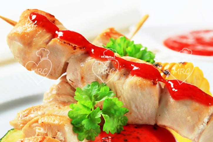 salsa de ketchup Termomix