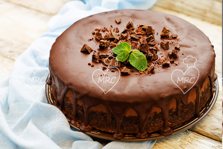 receta Thermomix TM5 TM31 tarta de chocolate