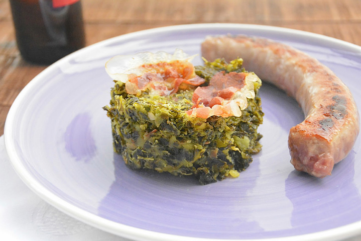 receta tradicional de trinchat de col kale