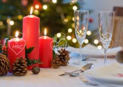 Recetas de Navidad con Thermomix