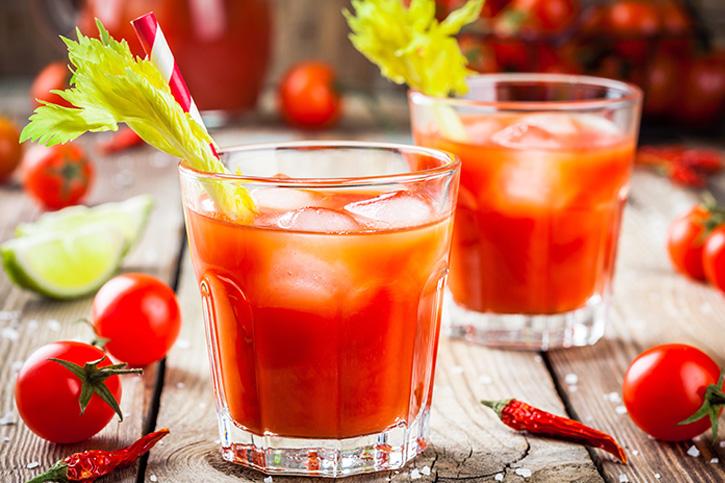 preparar zumo tomate thermomix
